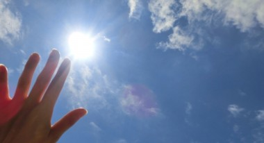 日差し 紫外線
