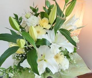 11周年お祝い お花